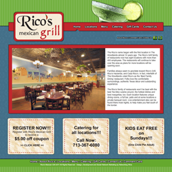 Ricos Grill